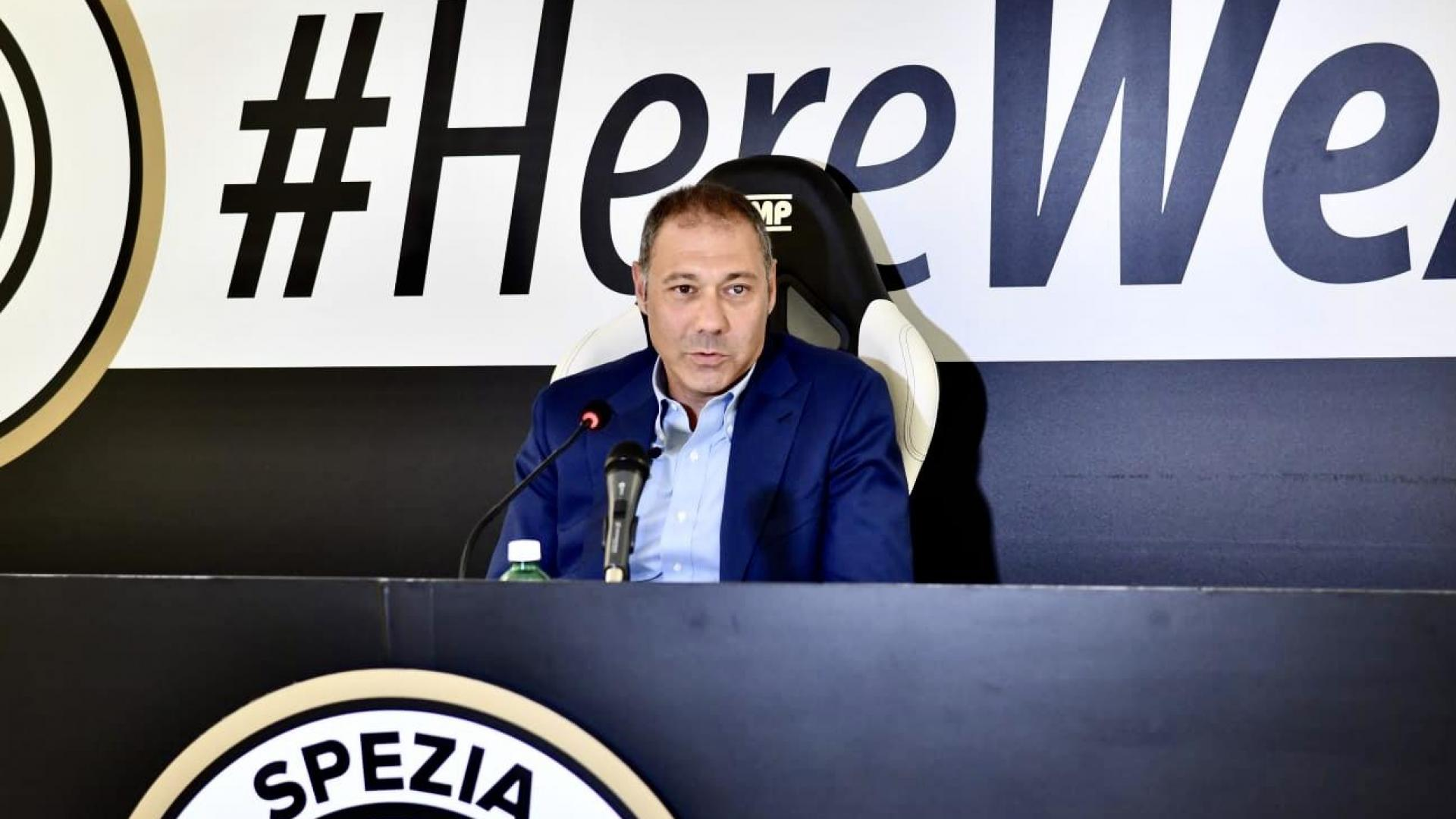 """PECINI TAKES STOCK OF THE MARKET: """"WE MANAGED TO ACHIEVE THE OBJECTIVES WE HAD SET OURSELVES"""""""