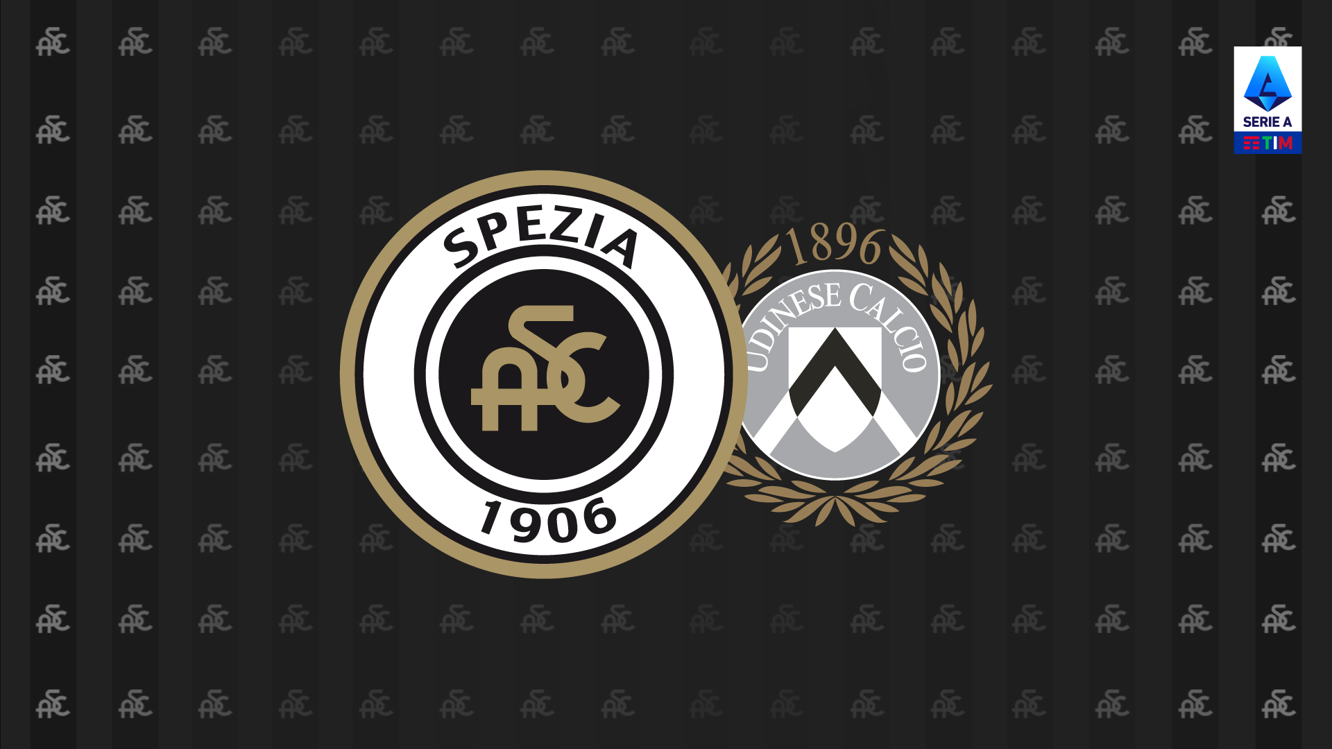 Spezia-Udinese: free tickets for all old subscribers. Free sale from 16:00
