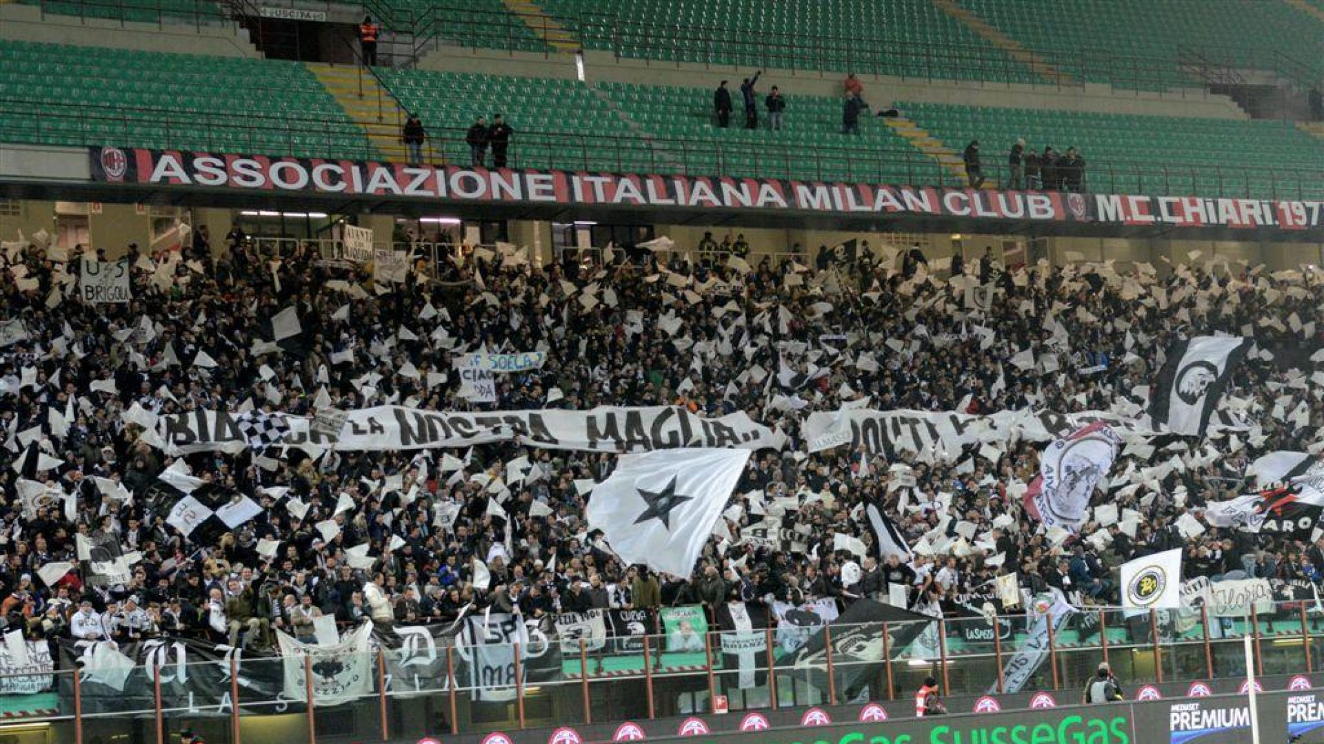 2013/2015 - I playoff e l'invasione di San Siro