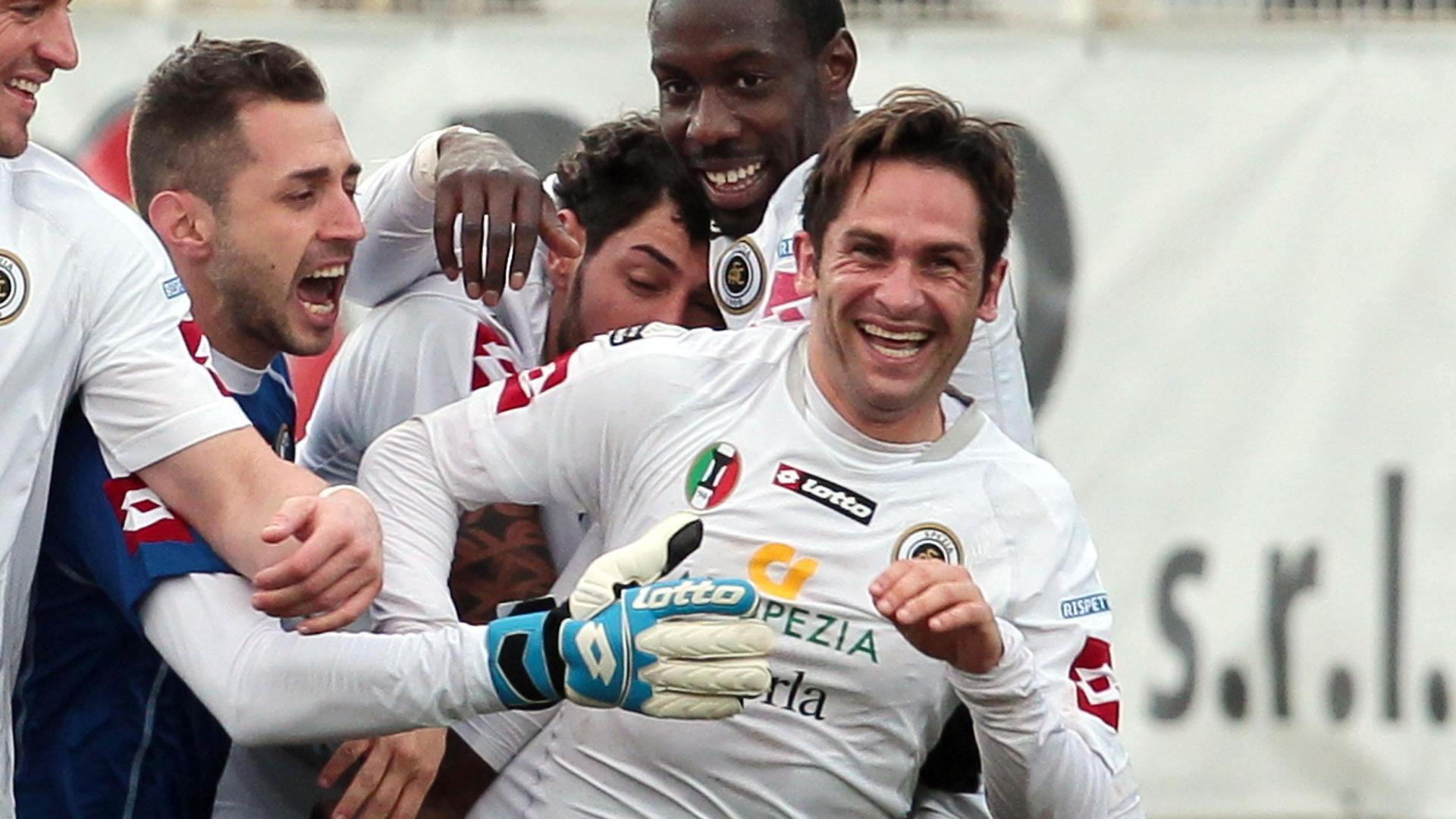 2012/2013 – Back to Serie B